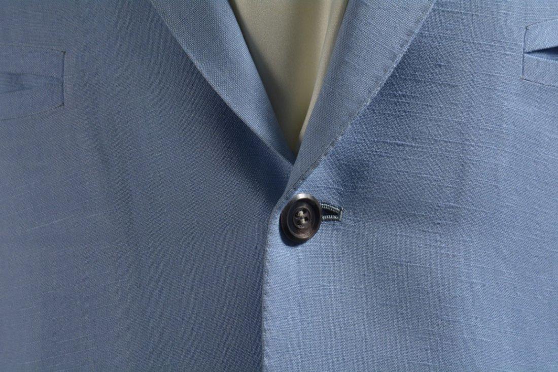 Baby Blue Suit - 6