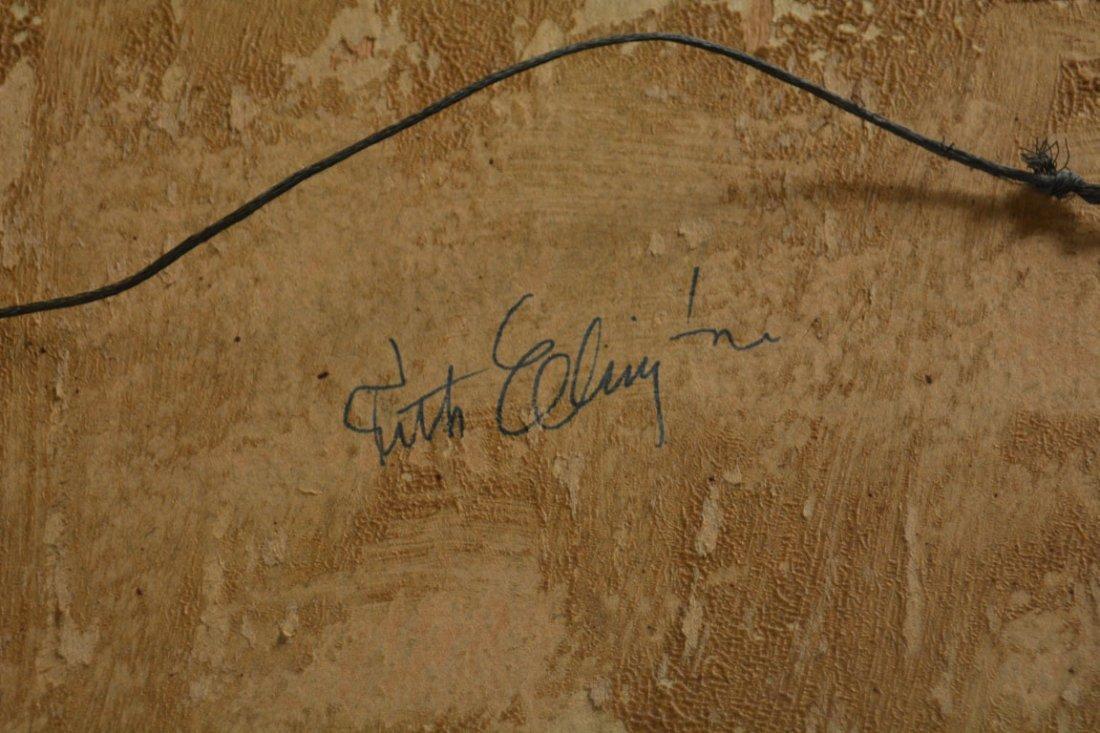 Satin Doll, Painting by Duke Ellington - 8
