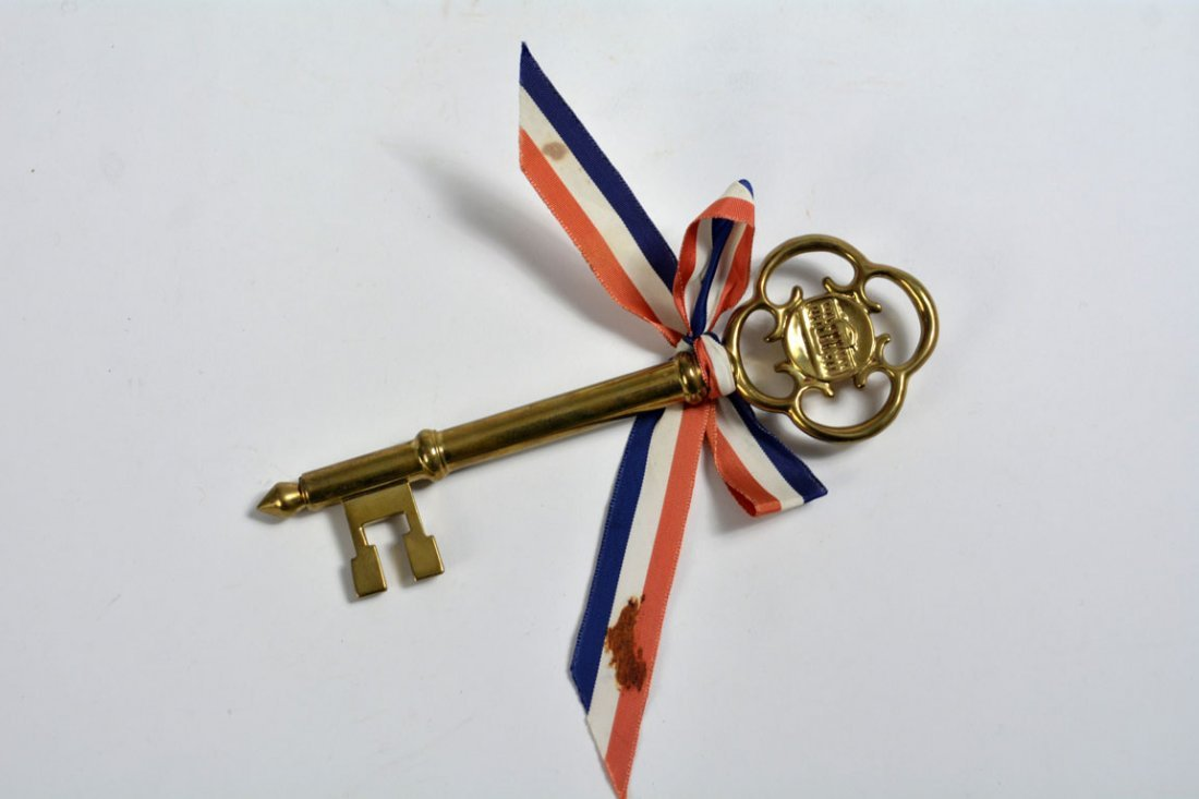 Key to Washington, D.C. - 2