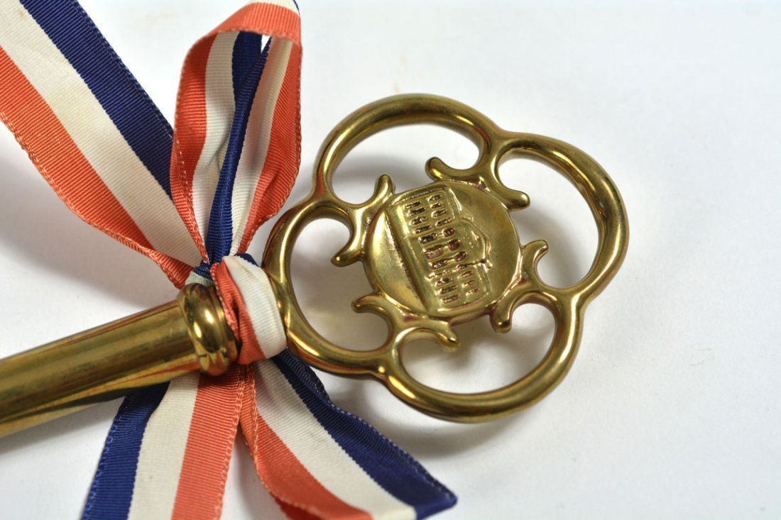 Key to Washington, D.C. - 3
