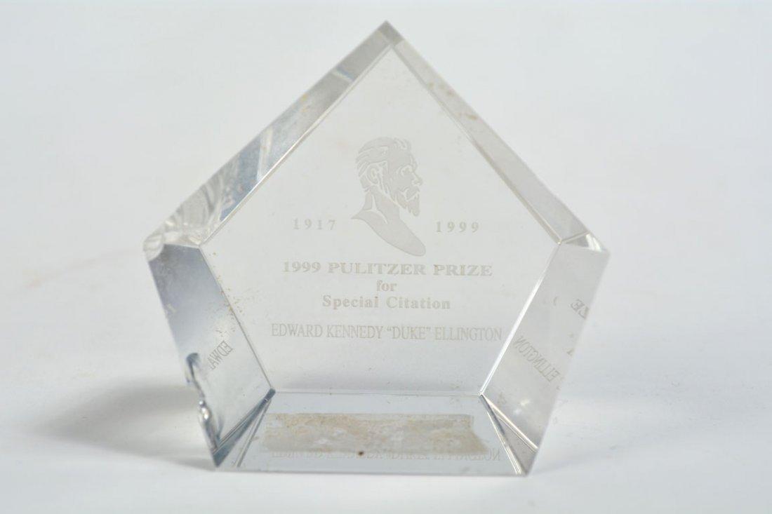 Pulitzer Prize Statuette - 2
