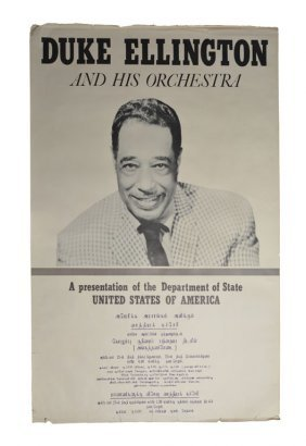 Duke Ellington And His Orchestra (a Presentation Of The