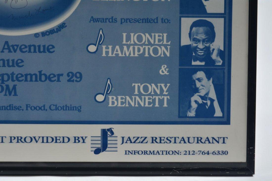 52nd Street Jazz Festival Poster - 6