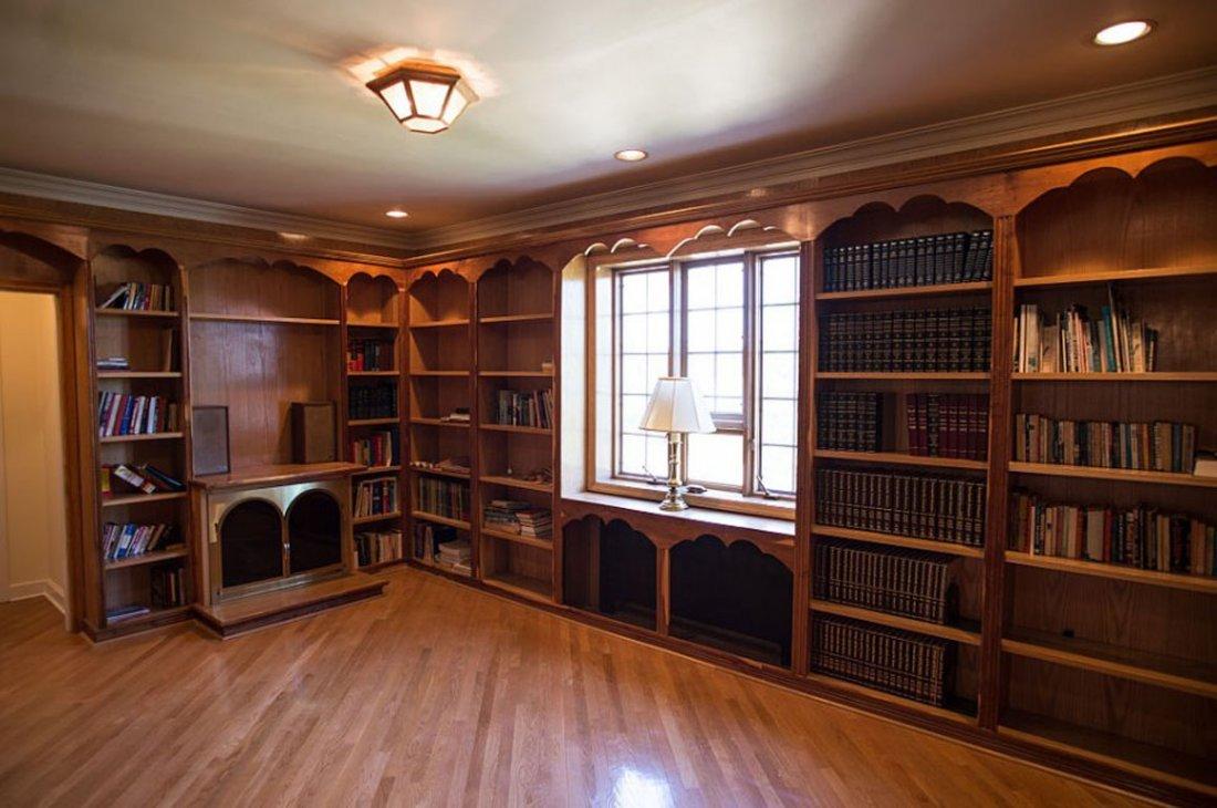 Historic NJ Estate at Auction - 10
