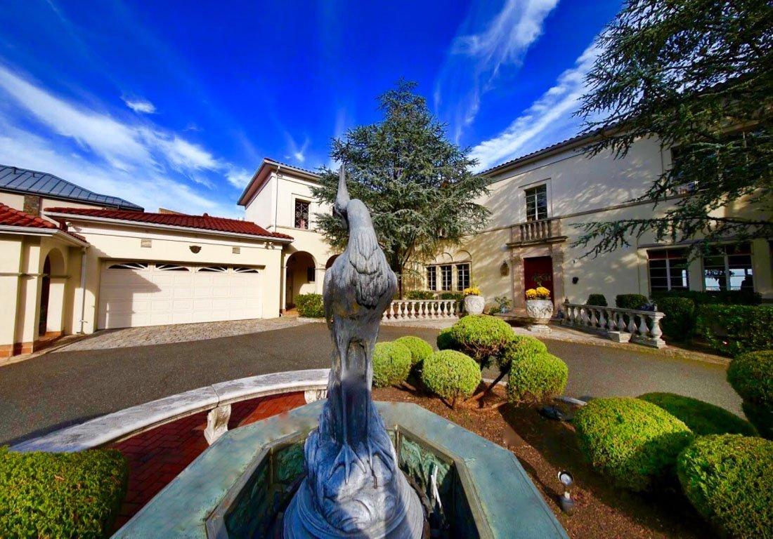 Historic NJ Estate at Auction - 4