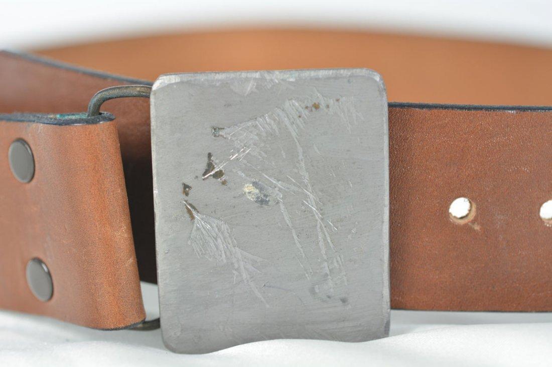 Johnny Winter's Belt - 2