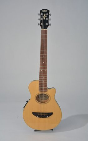Yamaha Acoustic Travel Guitar