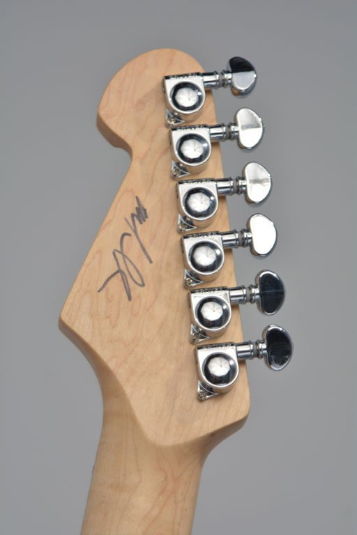 Delaney Guitars Wedge Guitar - 6