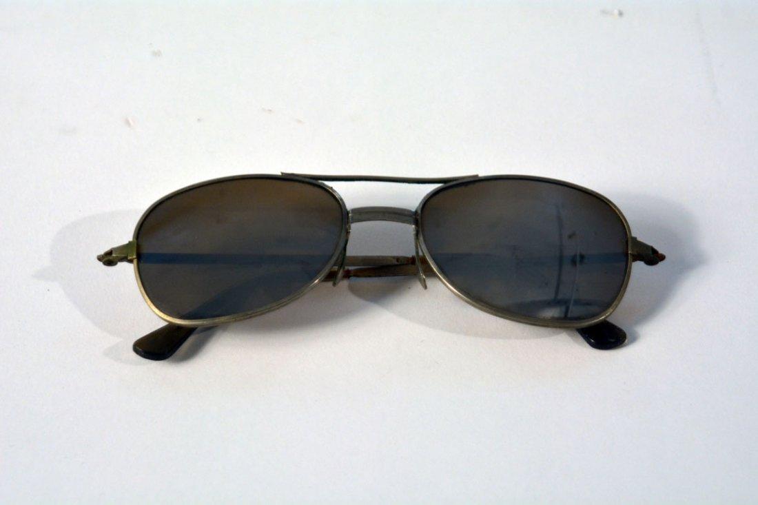 Johnny Winter's Aviator Sunglasses - 2