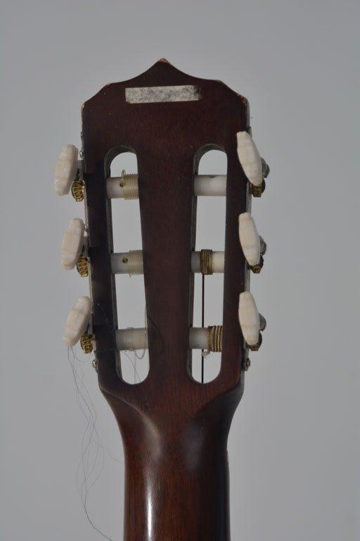 Les Paul Autographed Kay Acoustic Guitar - 8