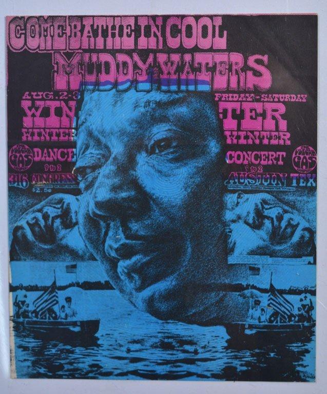 Handbill: Come Bathe in Cool