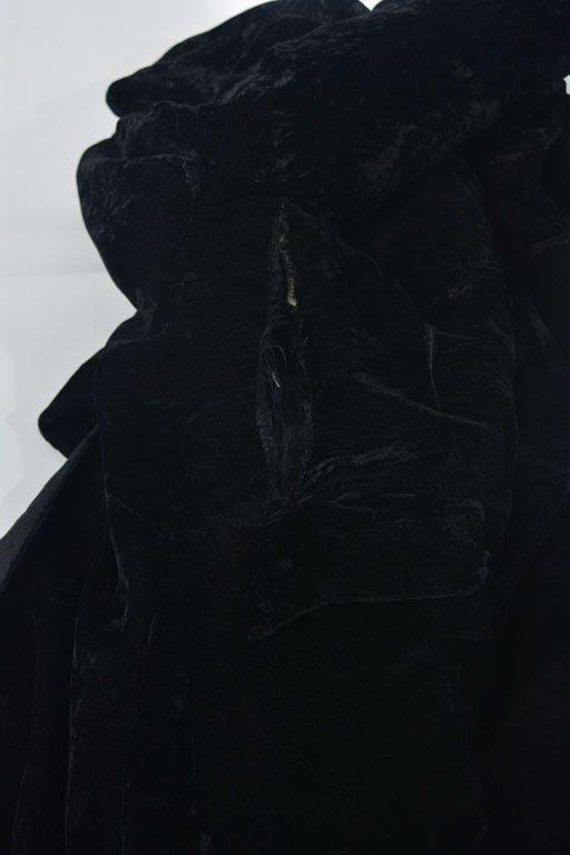Johnny Winter's Velvet Coat - 2
