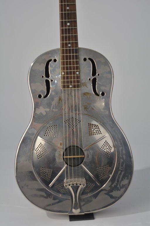 c. 1930s National Style O Hawaiian - 2