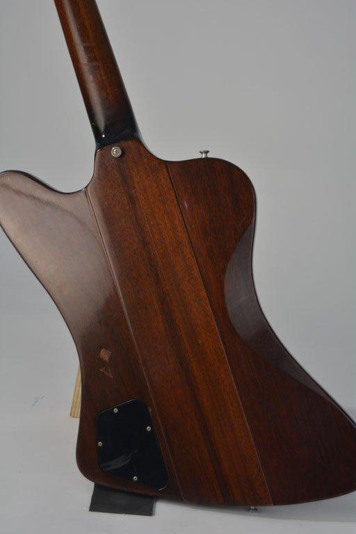 c. 1965 Gibson Thunderbird II Bass Reverse - 5
