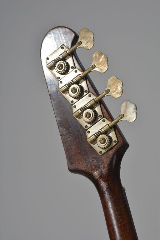 c. 1965 Gibson Thunderbird II Bass Reverse - 8
