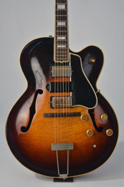 1961 Gibson ES-5 - 2