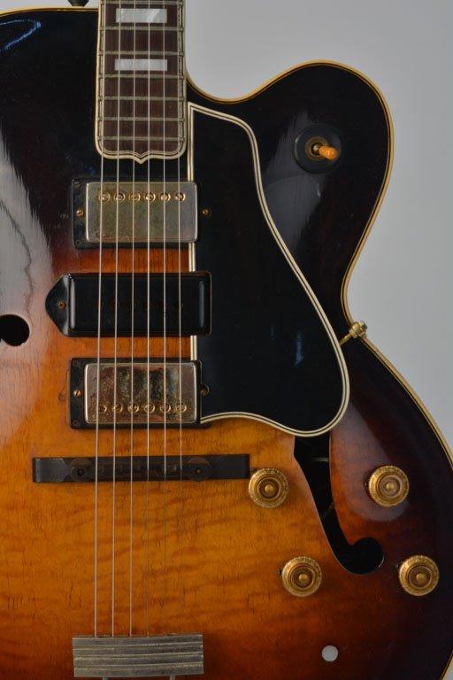 1961 Gibson ES-5 - 7