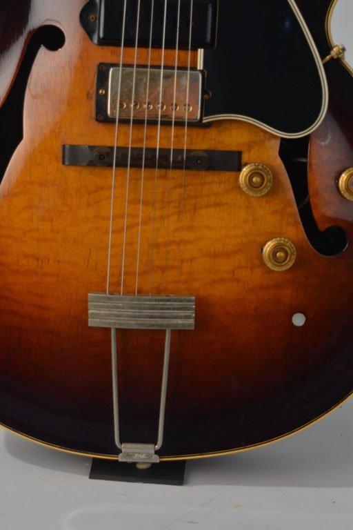 1961 Gibson ES-5 - 8