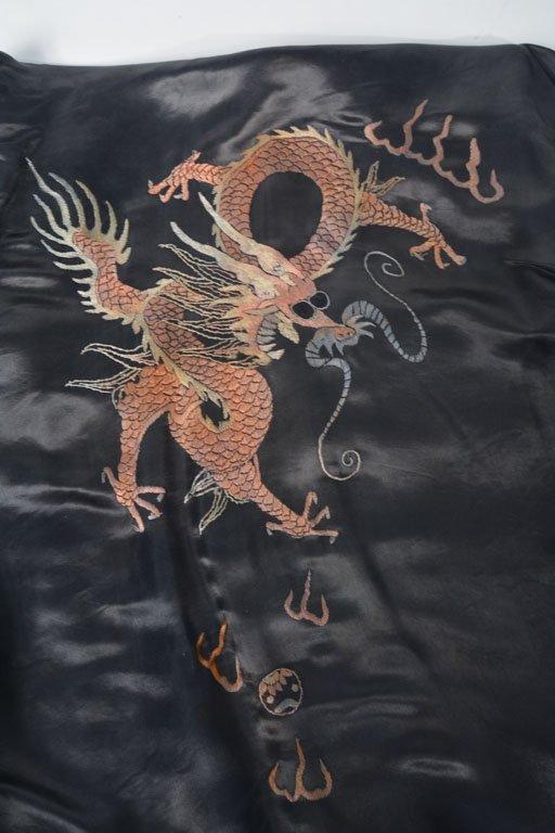 Pink Dragon Kimono - 6