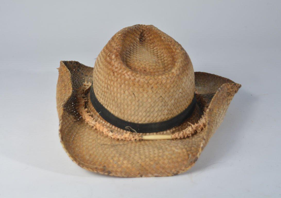 Rattlesnake Hat - 2
