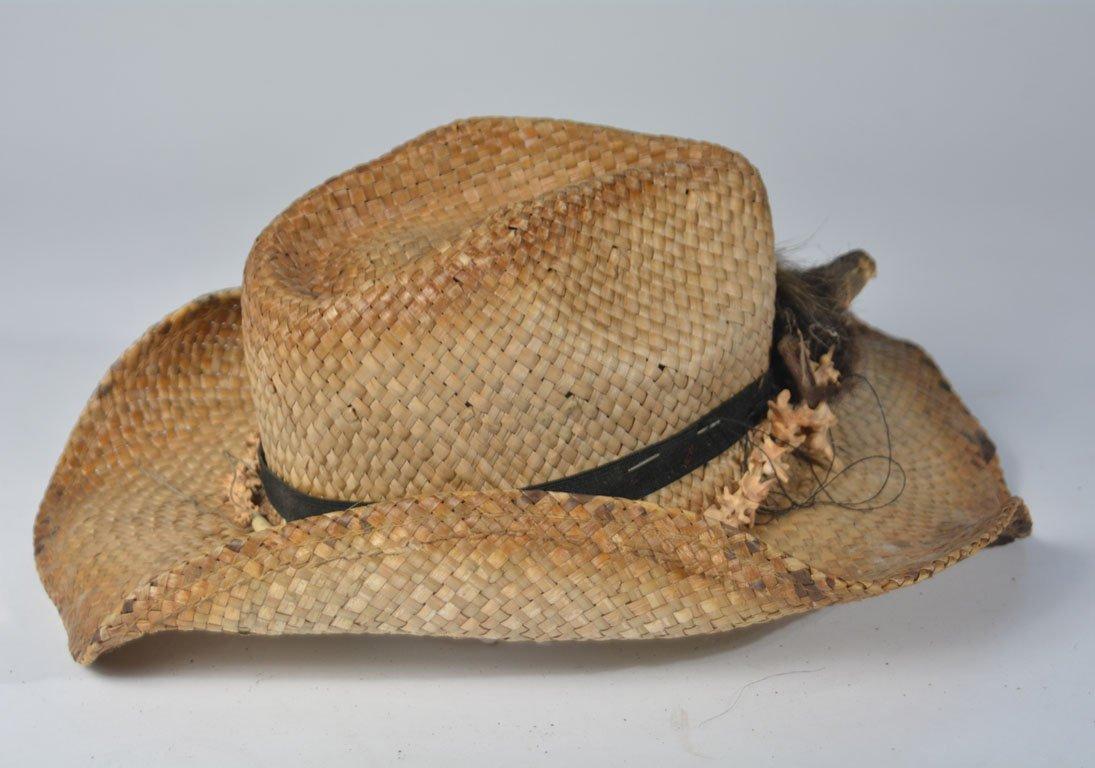 Rattlesnake Hat - 3