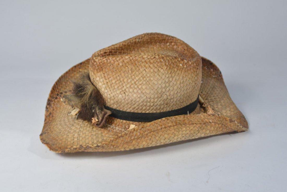 Rattlesnake Hat - 4