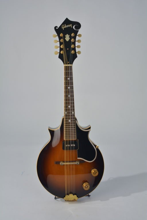 "c.1960s Gibson EM-200 ""Electric Florentine"" Mandolin"