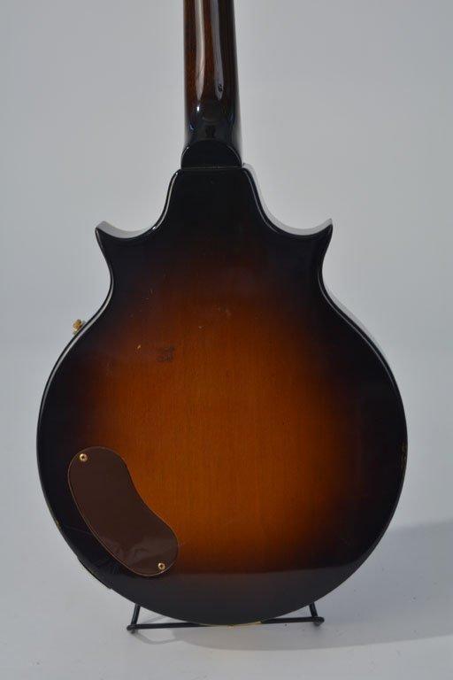 "c.1960s Gibson EM-200 ""Electric Florentine"" Mandolin - 4"