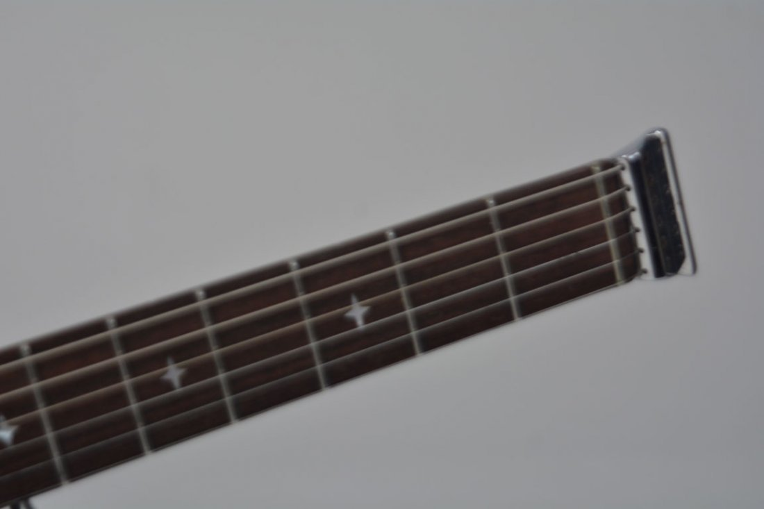 Erlewine Lazer Johnny Winter Model - 5