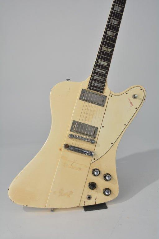 1964 Gibson Firebird V - 2
