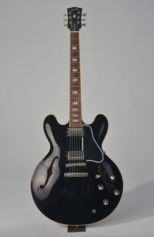 Gibson Custom Shop Guitar