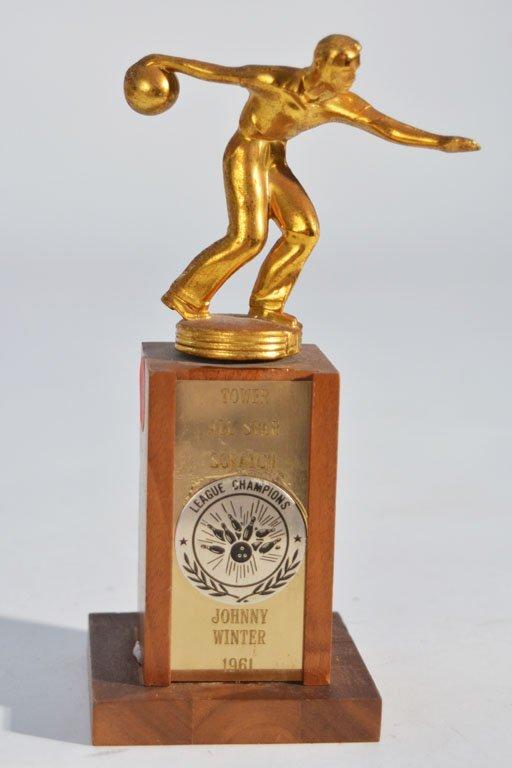 Bowling Award
