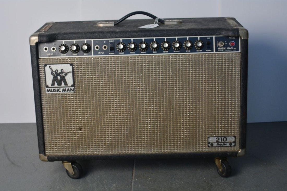 Music Man 210 Sixty Five Amplifier