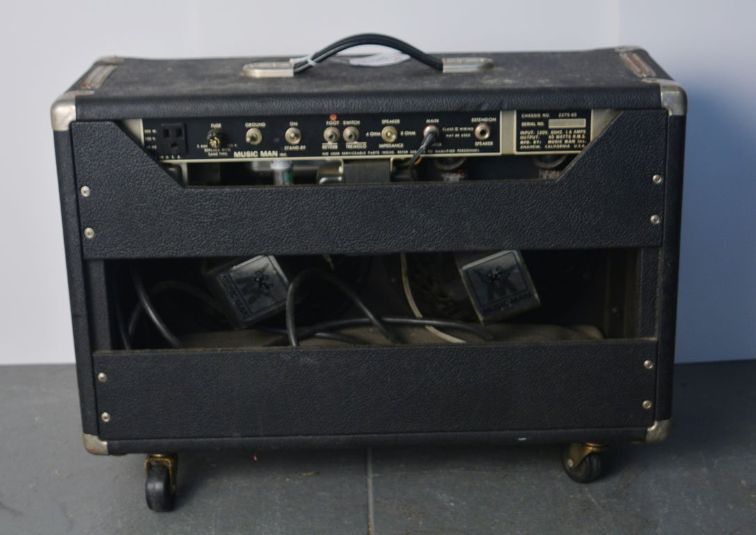 Music Man 210 Sixty Five Amplifier - 2