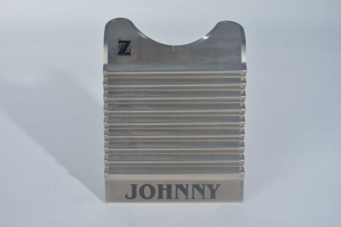 Johnny Winter Rubboard