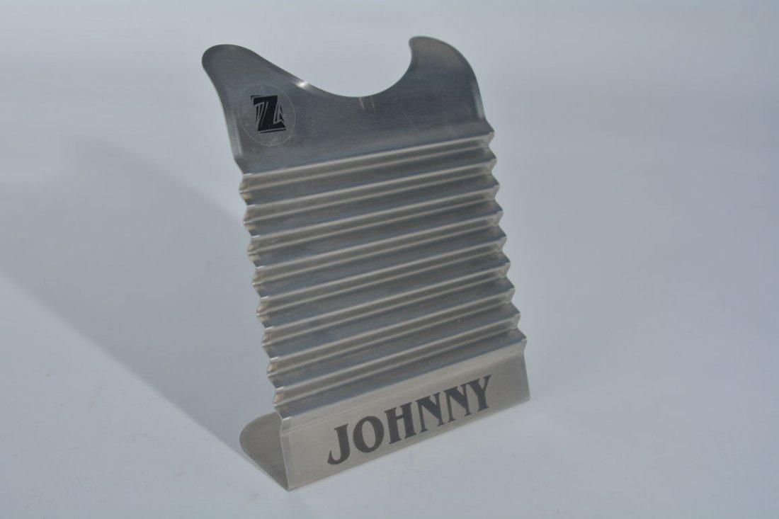 Johnny Winter Rubboard - 2