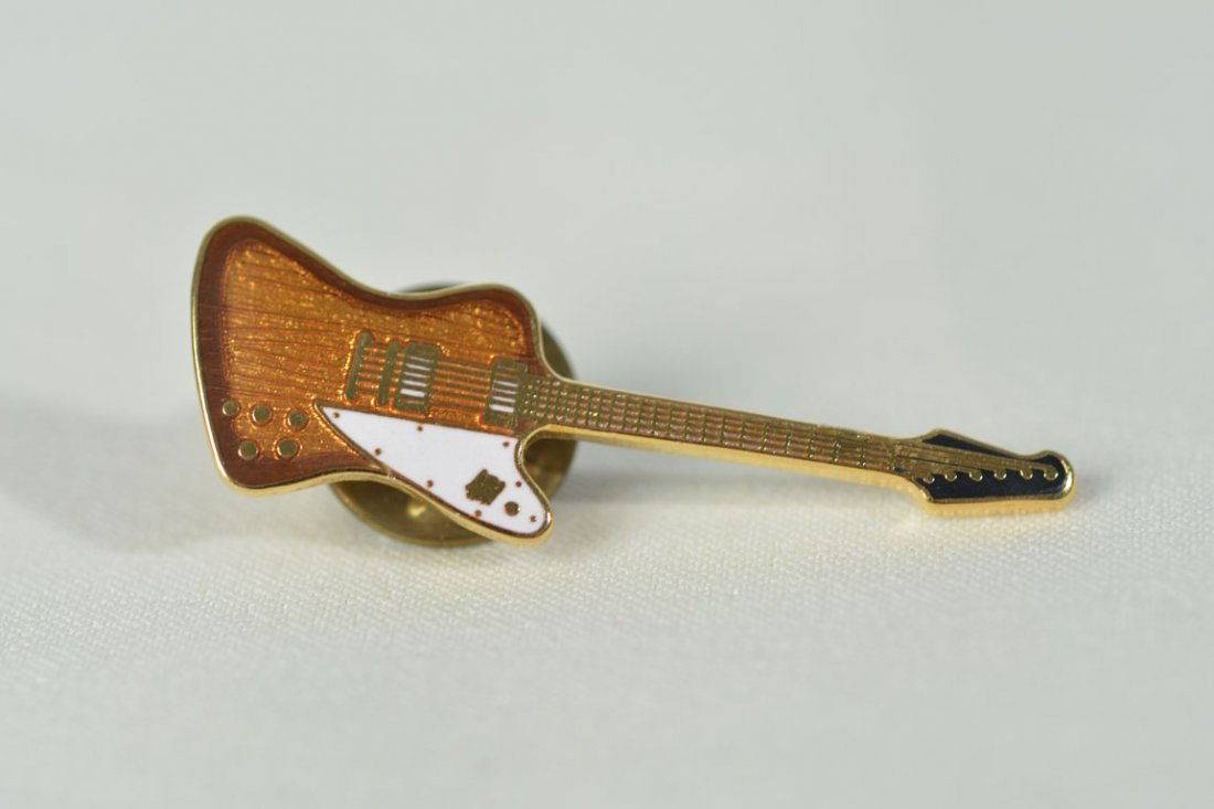 Pair of Electric Guitar Pins - 2