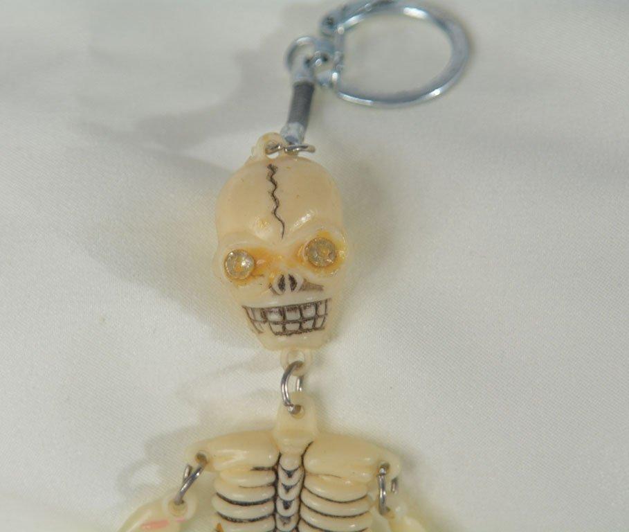 Skeleton Keychain - 4