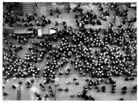 Margaret Bourke-White (1904-1971)
