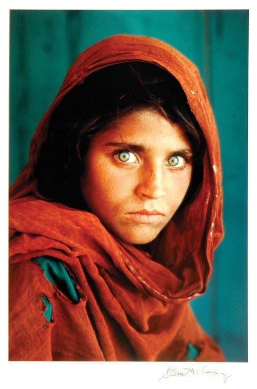 Steve McCurry (b. 1950) (2)