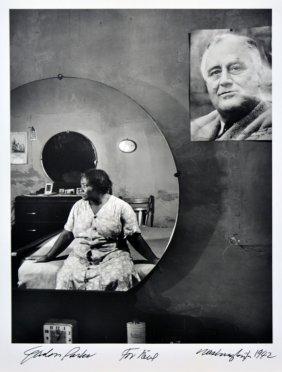 Gordon Parks (1912-2006)