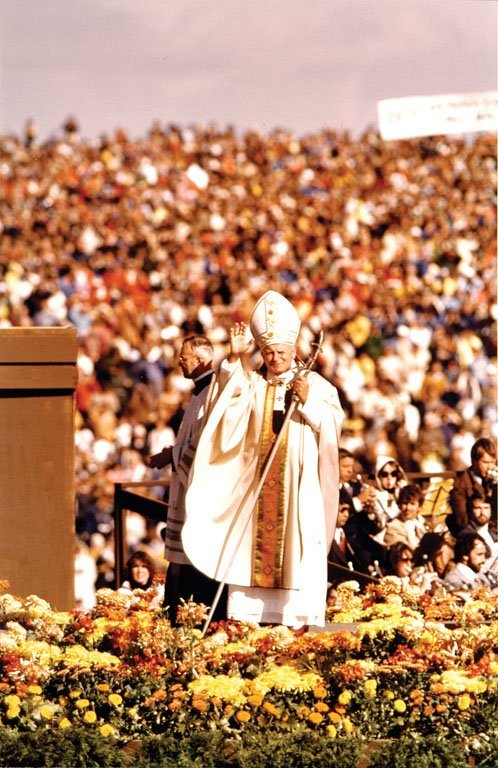 Pope John Paul II (2)