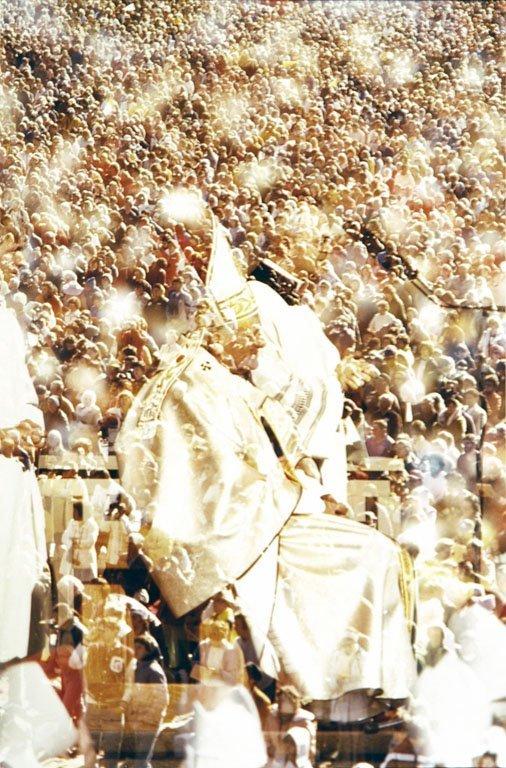 Pope John Paul II (2) - 2