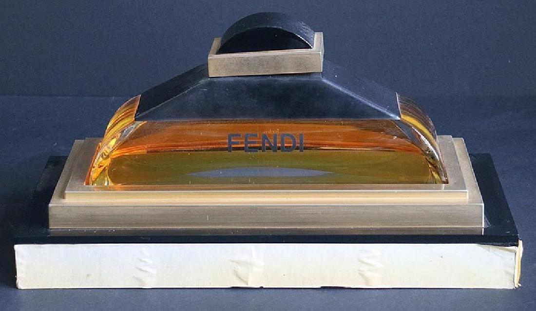 Perfume bottle FENDI