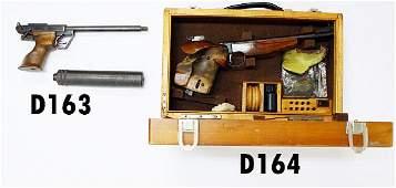 D163 - .22lr Drulov Mod 70 Pistol