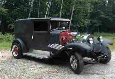 1929 Dodge Brothers Delivery Street Rod