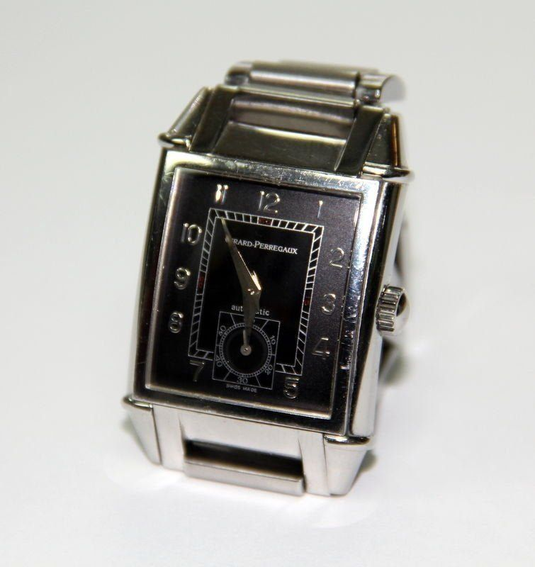 Girard Perregaux Vintage Automatic Watch