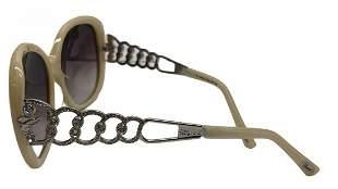 CHOPARD Happy Diamonds SCH073S Women Sunglasses