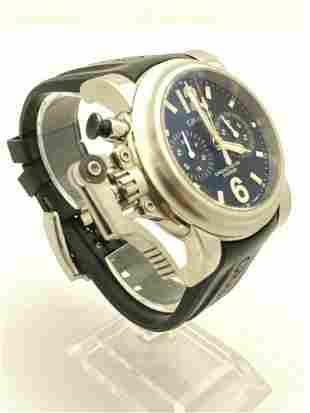 Graham Chronofighter Oversize 47mm Chronograph Watch