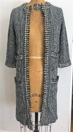 CHANEL 2014 collection wool cardigan